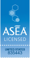 ASEA Licensed