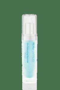 RENU Advanced moisturizer