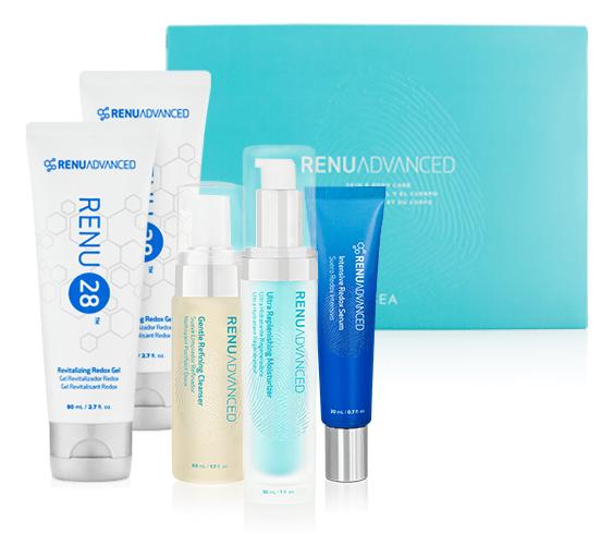 RENUadvanced (RENU Advanced) skin care products